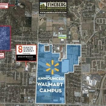 First Look Walmart S New Headquarters Steve Fineberg