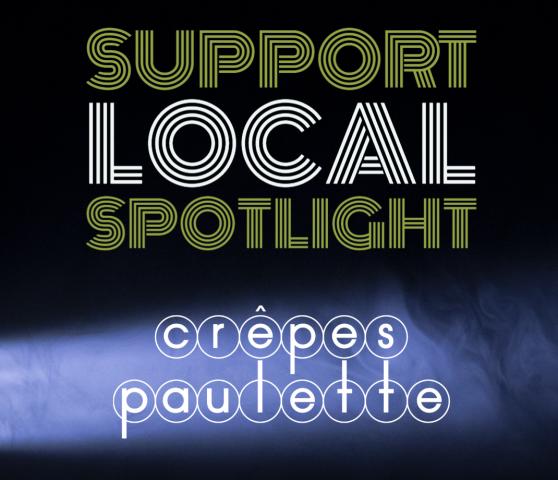 Crepes Paulette Bentonville, AR