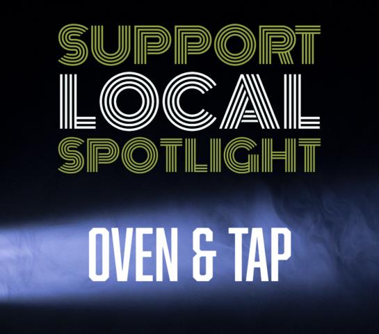 Oven & Tap Bentonville, AR