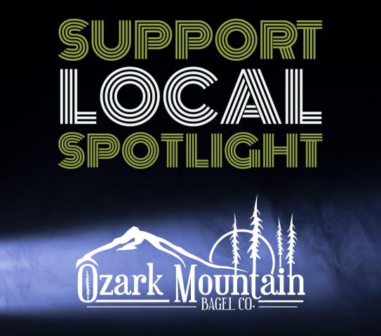 Ozark Mountain Bagel Company Bentonville, AR