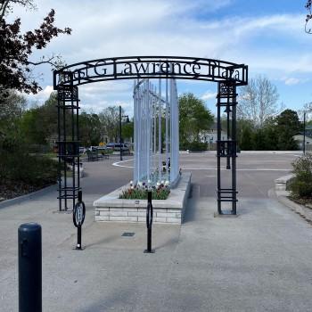 Lawrence Plaza