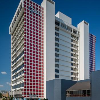 The Graduate Hotel Fayetteville, AR