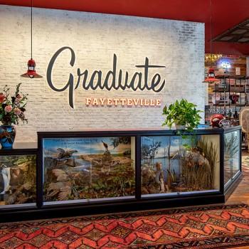 The Graduate Fayetteville