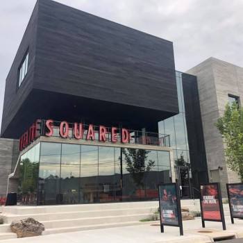 TheatreSquared Fayetteville, AR