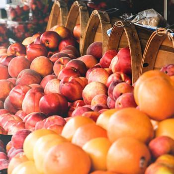 Bentonville Farmer's Market