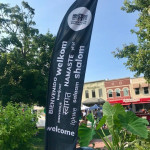 Downtown Bentonville First Friday